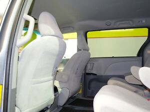 2013 Toyota Sienna LE FWD 8-Passenger V6 Peterborough Peterborough Area image 7
