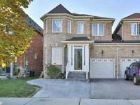 Just Like A Detached Home Linked By Garage. View Today!