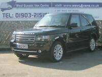 Land Rover Range Rover 4.4TDV8 [313PS] WESTMINSTER DIESEL AUTOMATIC 2012/12