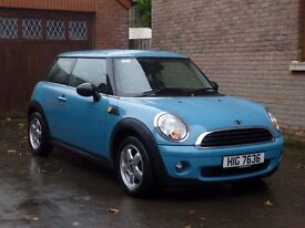 09 Mini First ONLY 44k MILES £4100
