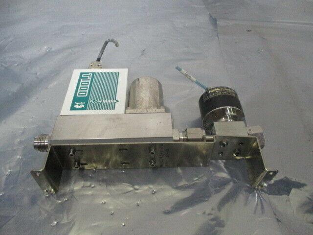 Fujikin FCST1200SC-6J3-F100L-N2-U-V-EP MFC Assy, N2, 100 SLM, LAM, 316L, 451451