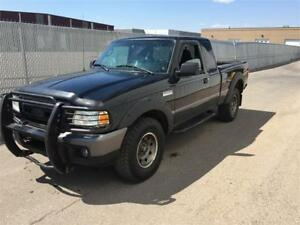 2007 ford  ranger fx4 level2 sale or trade