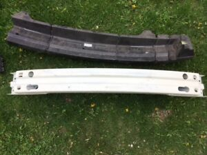 Used bumper for Pontiac Pursuit or G5