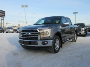 2016 Ford F-150 XLT. Text 780-205-4934 for more information!