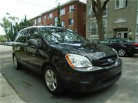 2008 KIA RONDO/ FINANCE MAISON $45 SEMAINE CARSRTOYS.