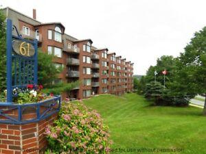 Nov 1-April 30, ALL Inclusive Furnished Apartment Condo, Bedford