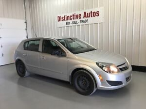 2009 Saturn Astra XE ONLY 92,056 Kilometers!! C/S