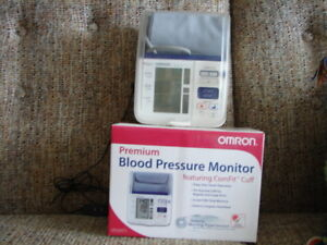 Blood Pressure Monitor reduced price