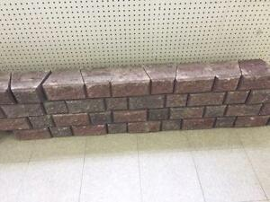Paving stones and retaining wall stone sale