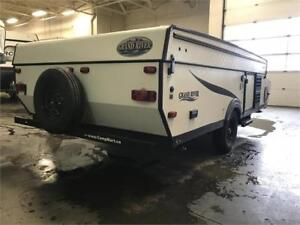 BLOWOUT CLEARANCE!! BRAND NEW TENT TRAILERS!!