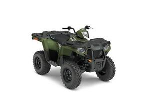 Polaris 2017 Sportsman 450 4x4 ATV  Specail Ends Feb 28/2017