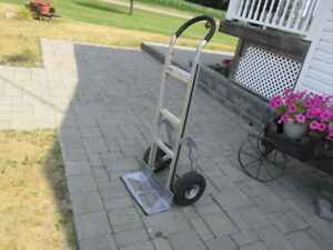aluminum hand dolly magliner