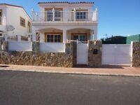 Caleta de Fuste, Fuerteventura Golf Course 3 bedroom