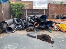 Drainage and Ducting 50mm upto 450mm