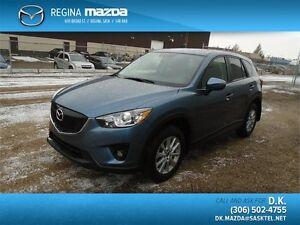 2015 Mazda CX-5 GS Regina Regina Area image 3