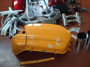 HONDA GL1800 PARTS West Island Greater Montréal image 1