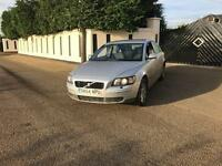 Volvo S40 1.8 2005MY S MANUAL PETROL NEW SHAPE