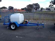 Glenthore Trailers FIRE FIGHTER - New Kenwick Gosnells Area Preview