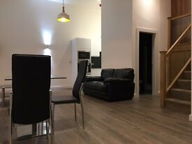 Duplex 2 Bedroom Apartment in Liverpool City Centre