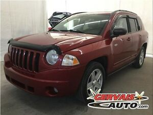 Jeep Compass North A/C MAGS 2010