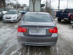 2011 BMW 328 XDRIVE/NAVI/AWD/LEATHER/ROOF/LOW PAYMENTS Edmonton Edmonton Area image 7