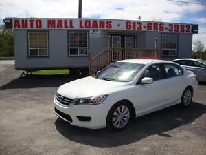 2013 Honda Accord Sedan *** Pay Only $65 Weekly OAC ***
