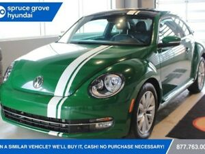 2015 Volkswagen Beetle Coupe DIESEL- *ONE OF A KIND LEATHER NAV