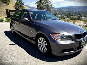 2007 BMW 3 Series 328xi awd