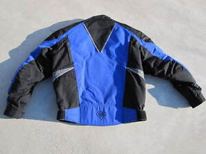 Ryno Motorcycle Jacket Kitchener / Waterloo Kitchener Area image 2