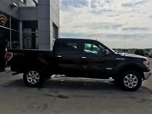 2014 FORD F-150 SUPERCREW CAB WE HAVE A GREAT SELECTION !!