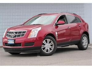 2011 Cadillac SRX AWD|V6|Heated Seats|Bluetooth