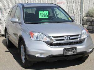 2010 Honda CR-V EX-L 4dr 4x4