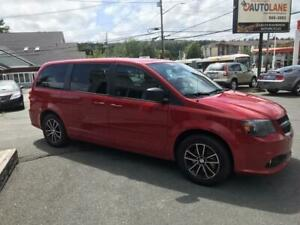 2014 Dodge Grand Caravan SXT SE New 2 year MVI Only $7995