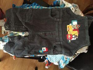 Ensemble de vêtements pour garçons - 12 mois - Prestige