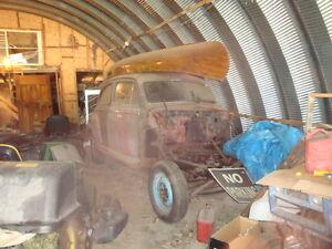 1946 Mercury 2 door Sedan