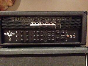 Traynor Custom Special 100H