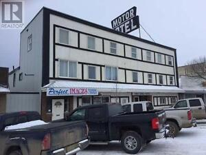 MLS165052 Well maintained motel in the perfect downtown location