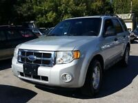 2008 Ford Escape XLT-4WD