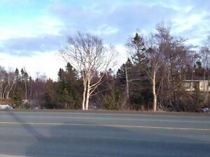 2.3 acres of land, Seal Cove CBS, water & sewer, prime location