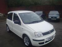 2012 Fiat Panda 1.2 ( Euro V ) MyLife+nice miles