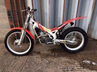 beta 270 trails bike