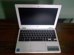 "FOR SALE – Chromebook 11.6"" (Like New)"