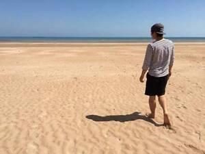 Darwin to Uluru(return) Moulden Palmerston Area Preview