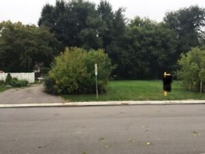 Residential Building Lot Near Durham College/UOIT!!