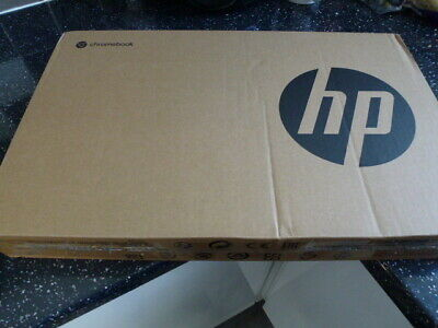 HP Chromebook 14-db0003na 14 inch (32GB, AMD A4 Dual-Core, 2.2GHz, 4GB)...