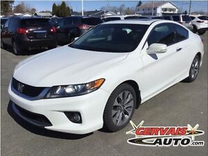 Honda Accord Coupe EX Toit Ouvrant A/C MAGS 2013