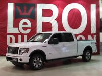 Ford F150 FX4 4X4 ECOBOOST MAX TOW 2011