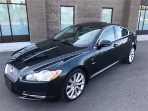 Jaguar XF 2011Premium Luxe