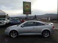 2009 Pontiac G5 GT Sport Kamloops British Columbia Preview
