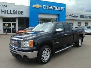 2010 GMC Sierra 1500 SLE *4X4|5.3 L|V8|ALLOYS*